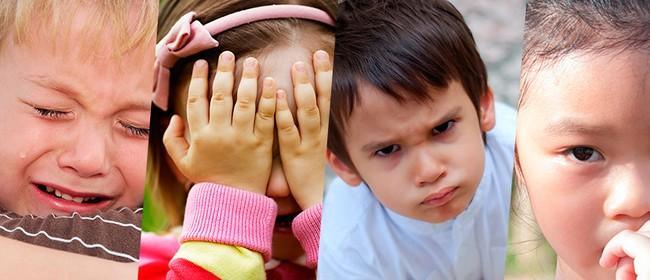 Kid Teach Kids Emotion Management - Seminar