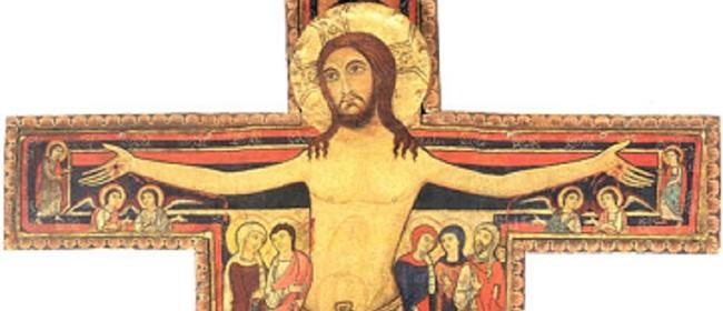 Lenten Series: Journey of the Cross