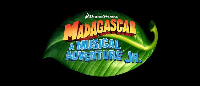 Auditions! Madagascar - A Musical Adventure Jr.