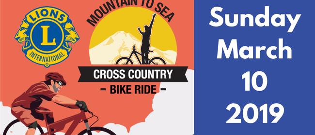 Opunake Lions Mountain to Sea Bike Ride