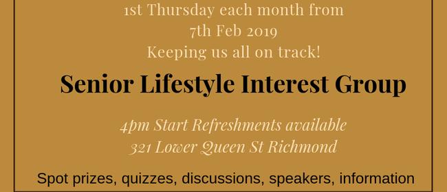 Senior Lifestyle Interest Group
