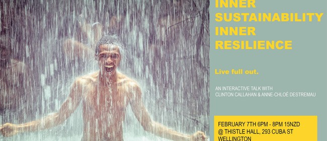 Inner Sustainability - Inner Resilience