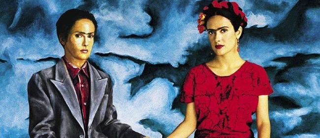 Cult Cinema Club - Frida