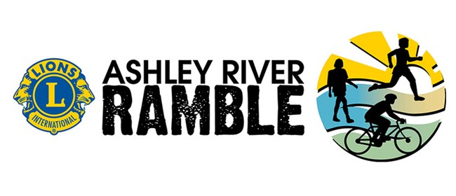 Ashley River Ramble 2019