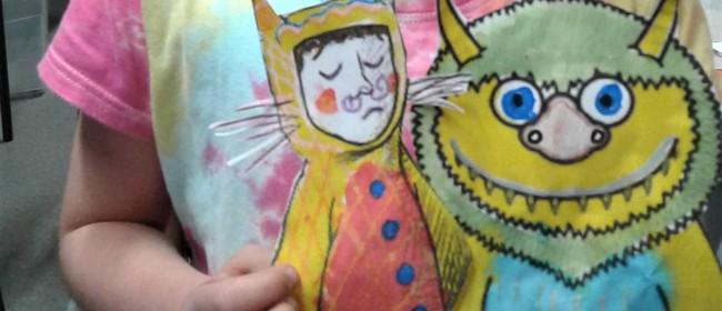 Kids' Creativity Space