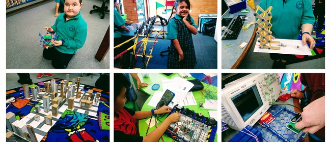 Young Engineers Workshop - After-School Program Ages 5-10