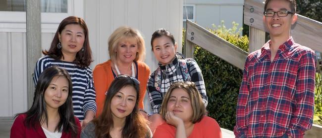 English for Migrants Conversation Club