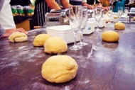 Adults Hands-On Cooking Class - How to Make Ravioli
