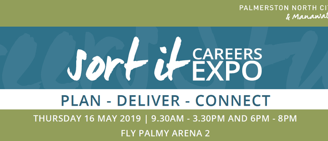 Sort It Careers Expo 2019