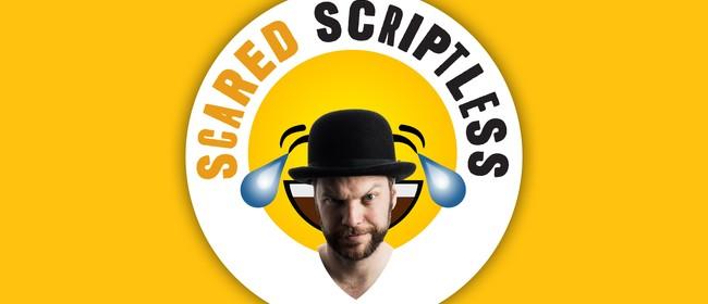 Wilkes & Clark - Scared Scriptless
