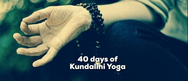 40 Day Challenge for Prosperity Consciousness