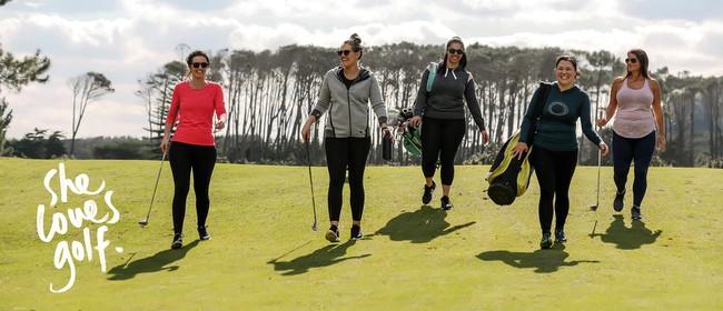 She Loves Golf - Play Six Get a Golf Fix