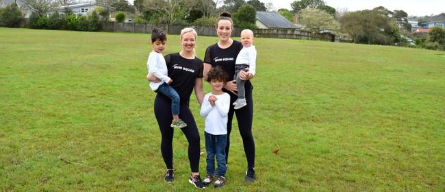 Dr Julie's Mum Squad: Sugar, Hormone & Exercise Event