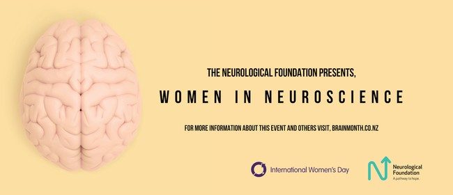 International Women's Day: Women in Neuroscience