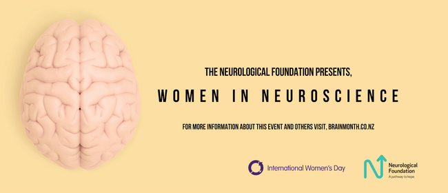 International Women's Day: Women in Neuroscience