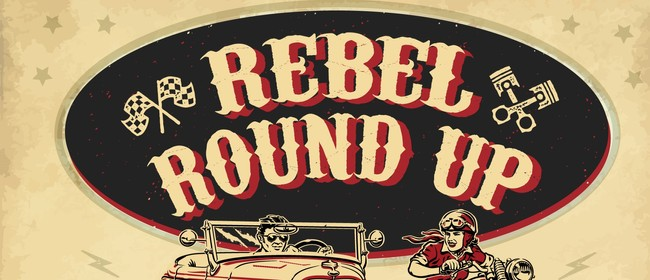 Rebel Round Up 2019
