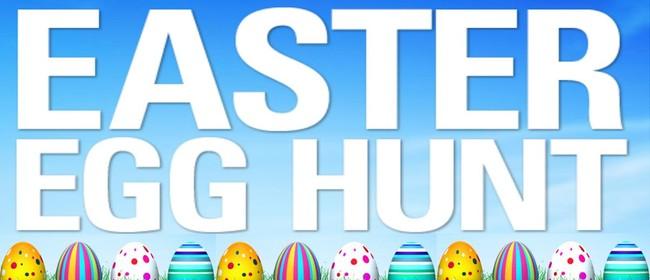 The Great Takoketai Easter Egg Hunt