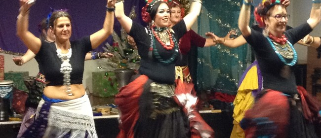 Belly Dance Open Night - A Tribal Taster