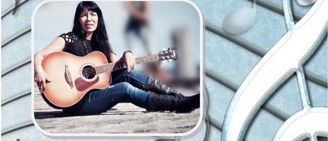 Live Music - Jacinta