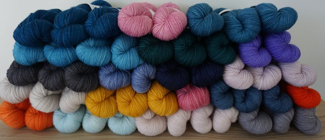 Midwinter Wool Feast