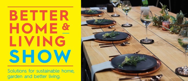 Auckland Better Home & Living Show
