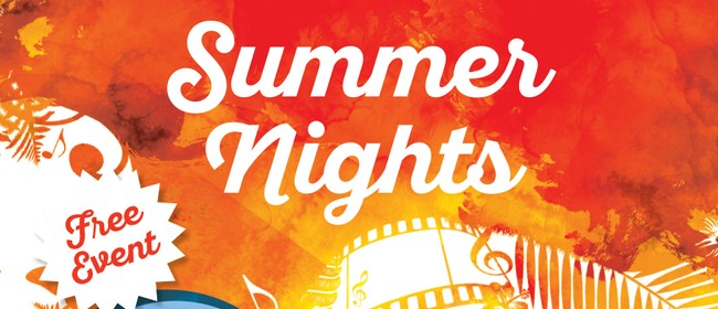 Summer Nights Concert