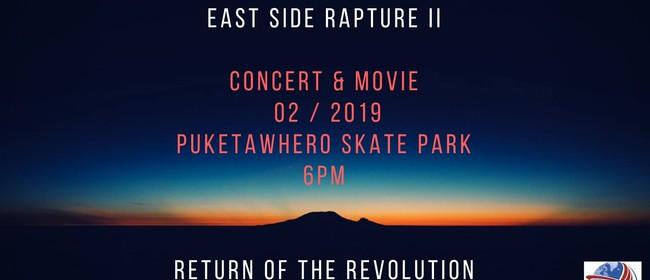 East-side Rapture II