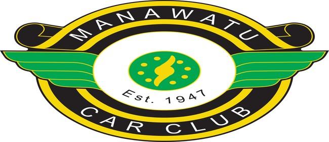 Manawatu Car Club Drift Competition