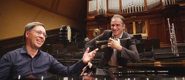 Raffaele Bandoli & Joel Bolton - Trumpet & Piano
