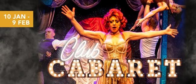 Club Cabaret - Summer Show 2019
