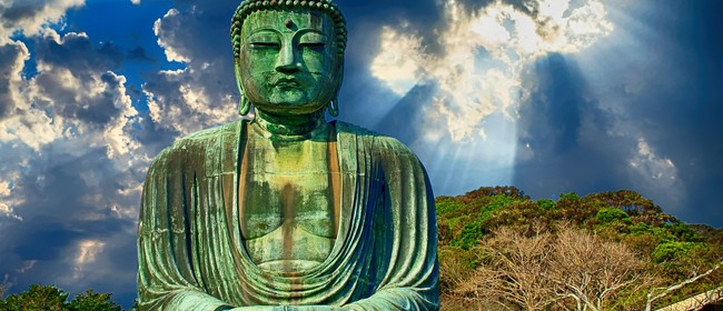 Meditation & Buddhism 6-Week Course