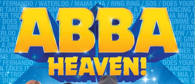 ABBA Heaven - All the Hits with The Mermaids Dance Band