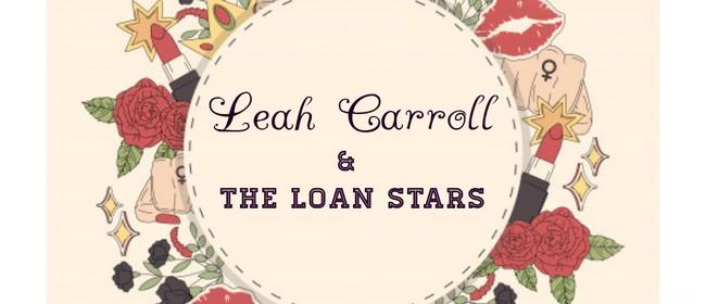 Leah Carroll & The Loan Stars
