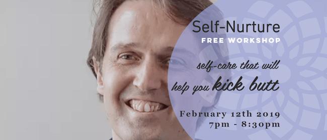 Seminar - Self-Nurture & Self Care