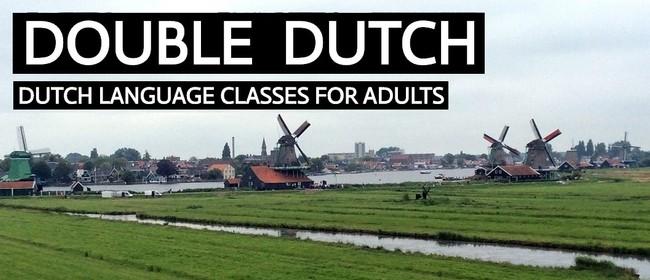 Intermediate Dutch Language Course