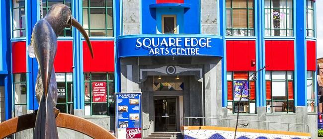 Square Edge Makers Market