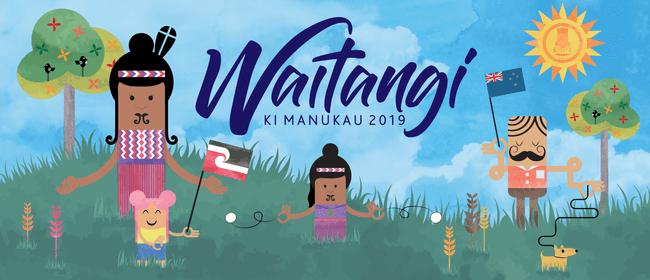 Waitangi ki Manukau 2019