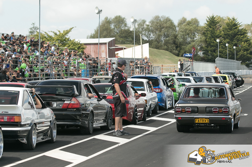 V 4 and Rotary North Island Jamboree 2019
