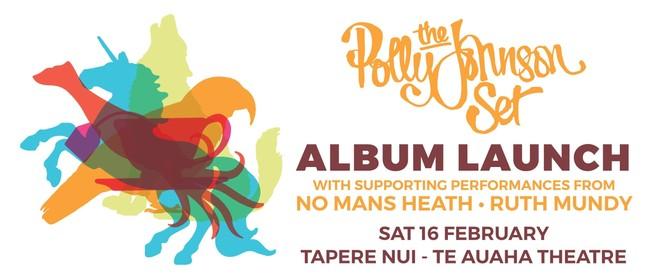 The Polly Johnson Set Release An Album