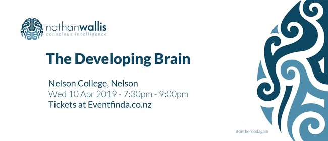 The Developing Brain - Nelson: SOLD OUT