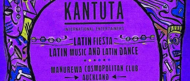 Kantuta – Cosmopolitan Club Summer Latin Fiesta