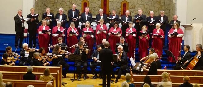 Concert for Refugees