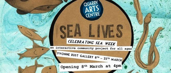 Sea Lives - Sea Week