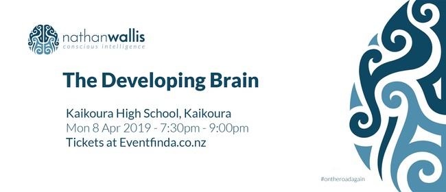 The Developing Brain - Kaikoura: CANCELLED
