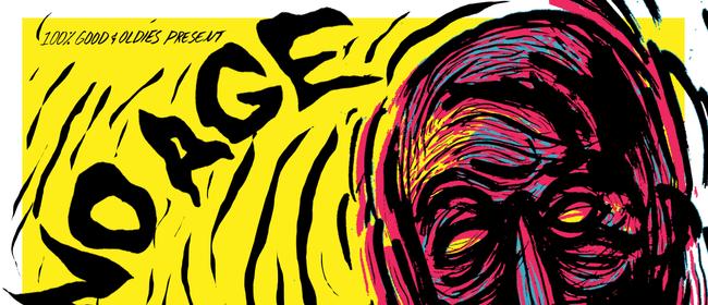No Age (LA) ~ Dunedin