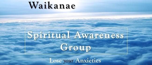 Waikanae Spiritual Awareness Group