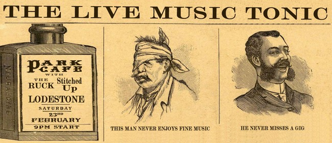 Live Music Tonic