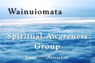 Wainuiomata Spiritual Awareness Group