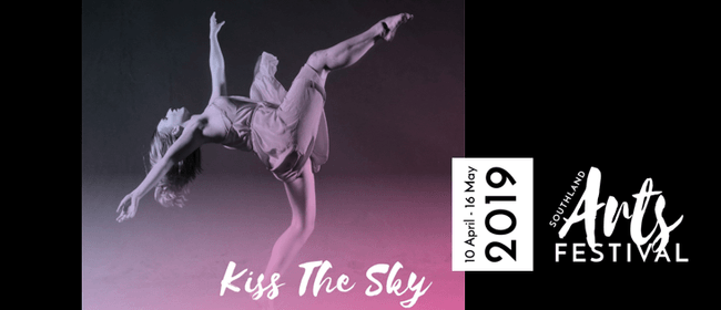 Kiss The Sky - Southern Institute of Technology