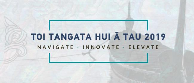 Toi Tangata Hui ā Tau 2019